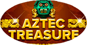 Иигровые автоматы Aztec Treasure в Вулкан казино